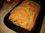 ground cherry bread